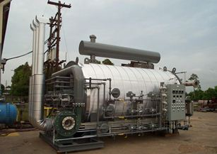Indirect Water Bath Heaters Exotherm Corporation